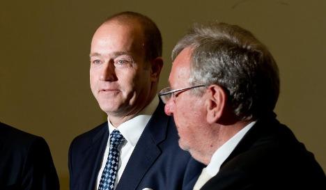 Banker jailed for $44m Formula 1 bribe