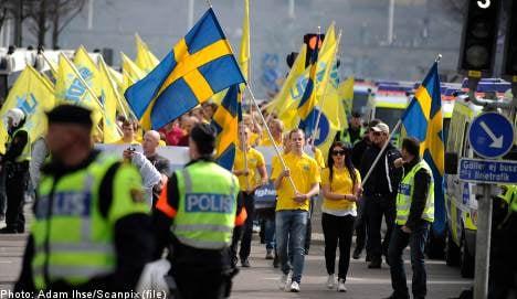 Sweden Democrats in false funds claim