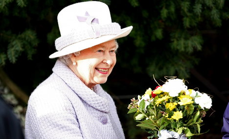 Ex-pat Brits gear up for royal jubilee
