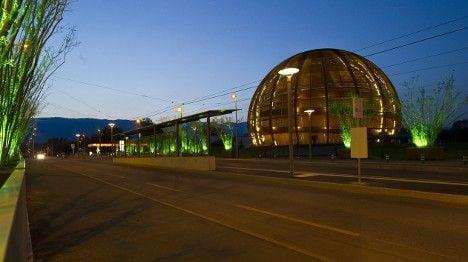 Einstein was right: CERN scientists