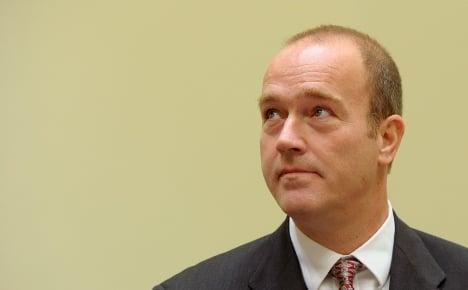 German banker: I took $44m Formula 1 bribe