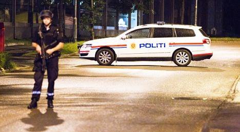 Police asked for more cash after Breivik attacks