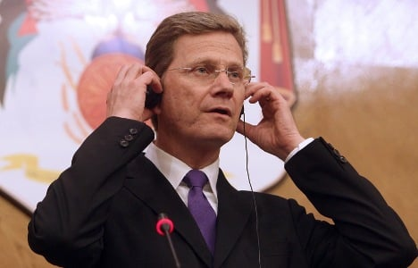 Foreign Minister visits Syria's neighbours