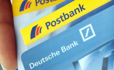 German banks take US rating agency hits