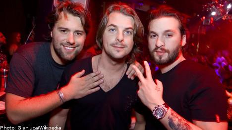 Swedish House Mafia calls it quits