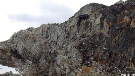 Swede found dead in Peru chopper crash
