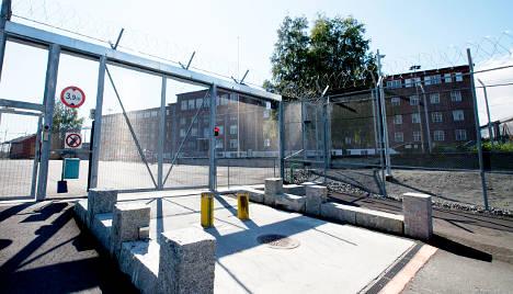 Prison builds one-man hospital for Breivik