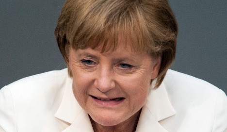 Germany approves euro-crisis fighting tools