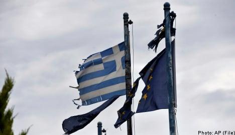 Swedish bank predicts Greek eurozone exit