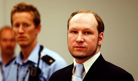 Killer defends 'preventive attacks' as trial ends