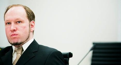 Breivik to court: What about my trauma?