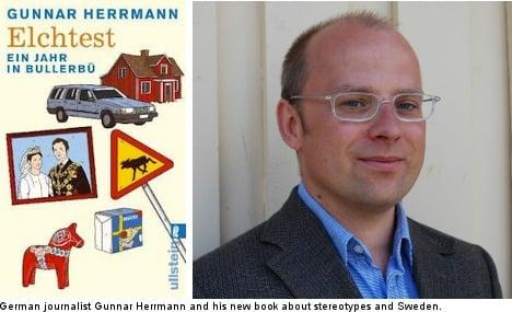 'Sweden is more complex than a Billy bookshelf'
