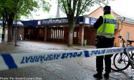 Police 'knew in advance' about nightclub blast
