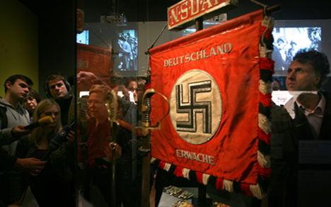 Half of German teens 'unsure Hitler a dictator'