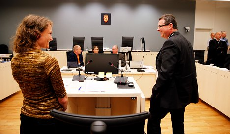 Global infamy motivated Breivik: psychiatrist