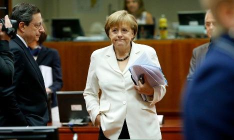 EU helps Spain, Italy, but still no eurobonds
