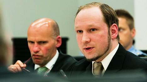 Breivik demands last word at trial
