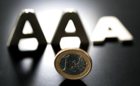 Moody's downgrades 17 German banks