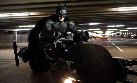 Hoopla called off for Swiss Batman premiere