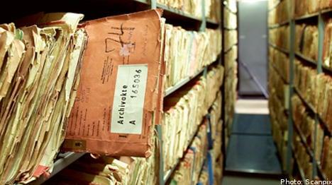 Swedish pastor admits to serving as Stasi spy