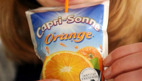 Woman in coma drank poisoned Capri Sun