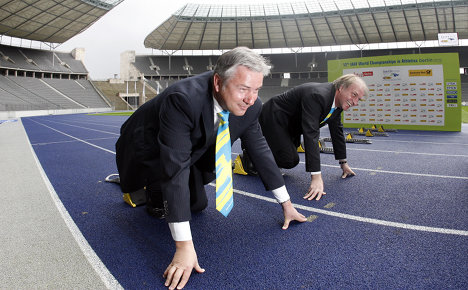 Berlin mayor: we are fit to host Olympics