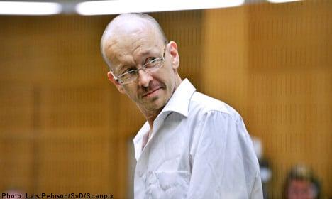Malmö sniper Peter Mangs found guilty
