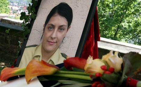 Germans 'probe possible KKK link' in cop killing