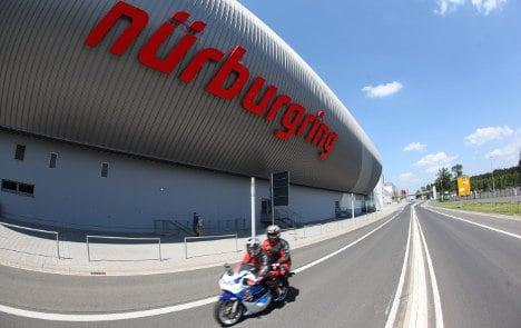 Ecclestone 'in talks to buy Nürburgring' circuit