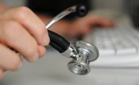 Prosecutors probe voyeur gynaecologist