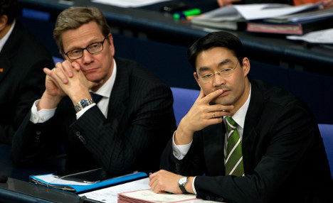 Renegotiation no-go for Greece, says Germany