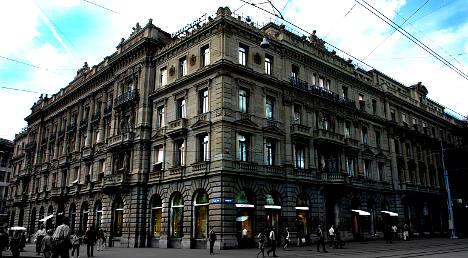 Libor fixing probe: Credit Suisse 'cooperating'