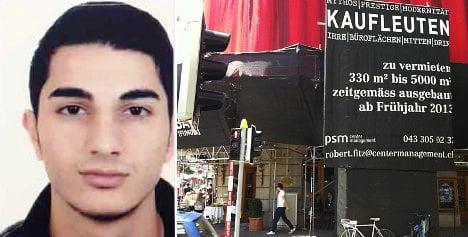 Swiss murder suspect arrested in Norway