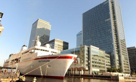 Cruise ship mutiny over Maltese flag