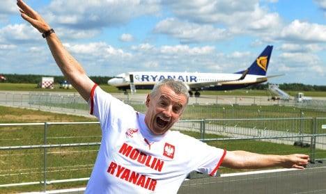 Pilots: Ryanair pushes us to run on empty