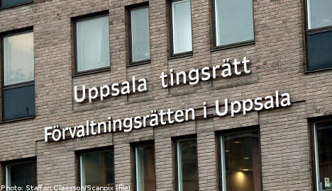 Uppsala man charged with exploiting 60 girls