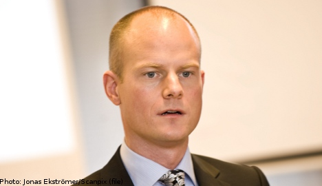 Swedish MP dies after battling rare cancer