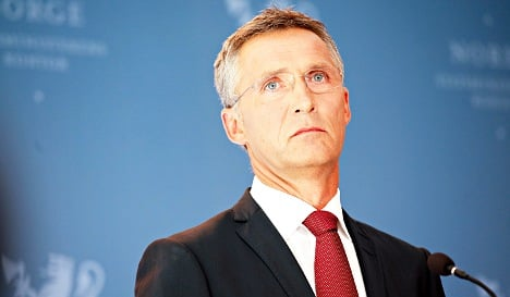 Report fuels calls for Stoltenberg's resignation