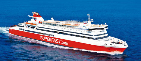 Party across the Adriatic with InterRail