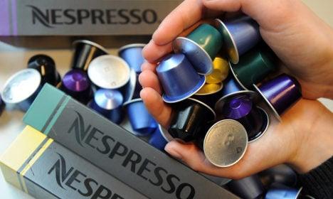 Nestlé fails to stop copycat coffee capsules