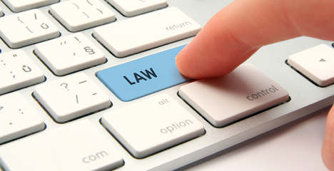 Law and technology: playing catch-up
