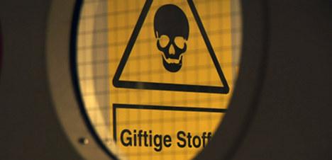 How chemicals are poisoning us: Stockholm professor raises the alarm