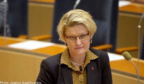 Social Democrat MP dies after battling illness