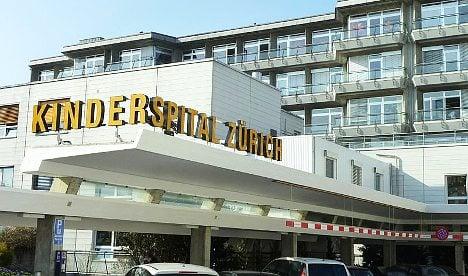 Zurich children's hospital lifts circumcision ban