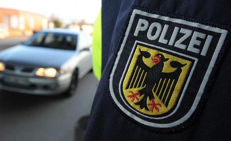 Police shoot ill man after hammer attack