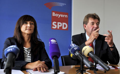 Experts: Bavaria is a 'hotbed' of Mafia activity