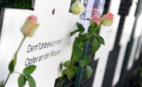 Project to name victims killed at Cold War border