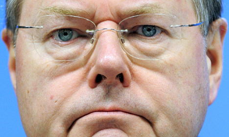 Steinbrück: We want to remove this government