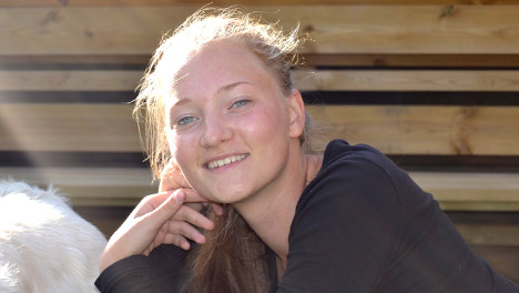 Sigrid's blood found in suspect's caravan: report