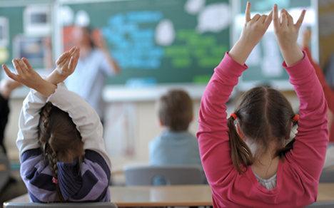 School: German children cannot learn Turkish